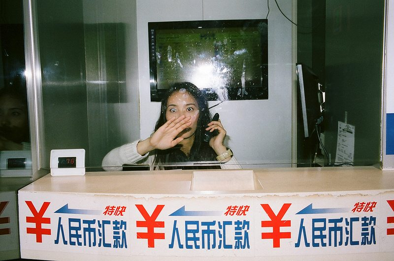 Hong Kong, 2012