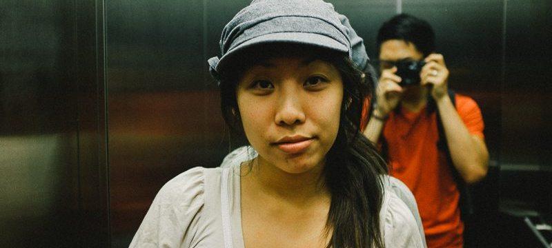 Saigon Diary #3: Motorbikes, Vietnamese Coffee, and Night Shooting