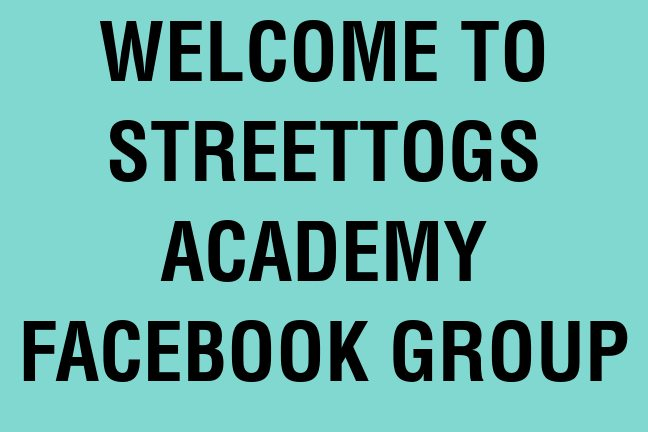 Streettogs-Academy-Group-banner