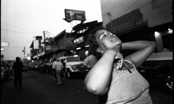 Reflections on Tijuana by Eric Labastida