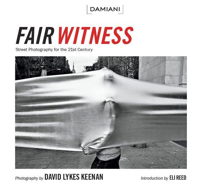 Fair Witness: Interview with David Lykes Keenan
