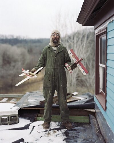 Alec Soth Advice on Approaching Strangers, Working on Projects, Photographing Abroad, and More