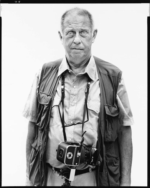5 Lessons Richard Avedon Has Taught Me About Street Photography