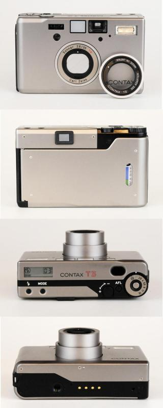 Contax T3 2