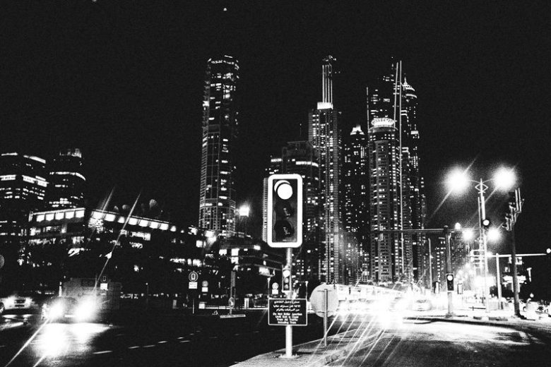 Dubai, 2014