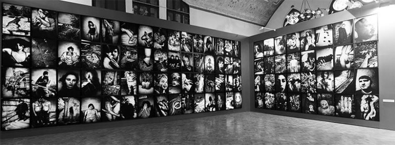 """""""Veins"""" exhibition with Jacob Aue Sobol and Anders Petersen"""