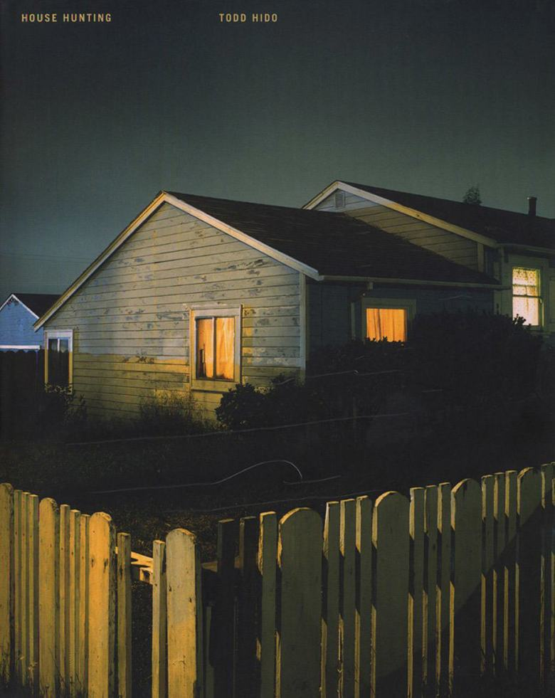 """House Hunting"" by Todd Hido"