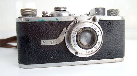 vintage-leica
