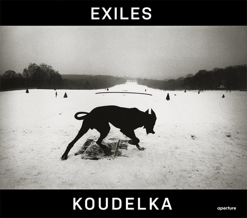 1x1.trans Book Review: Exiles by Josef Koudelka