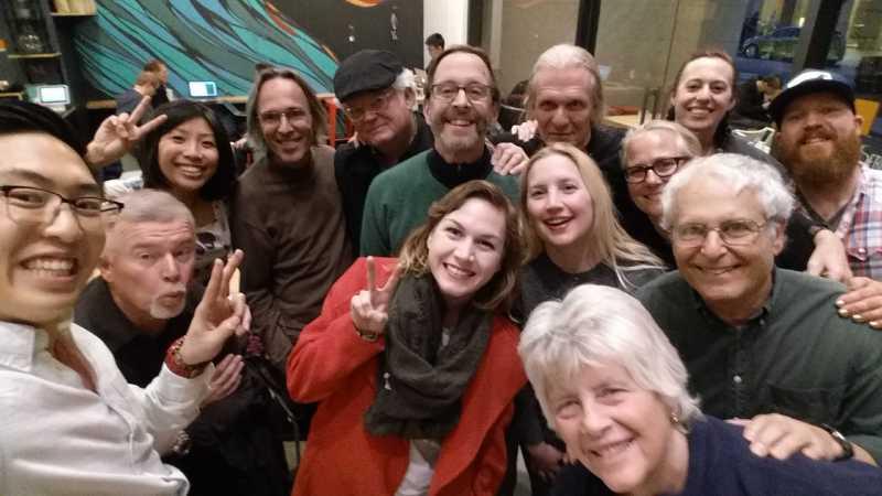 SF Group photo 2015