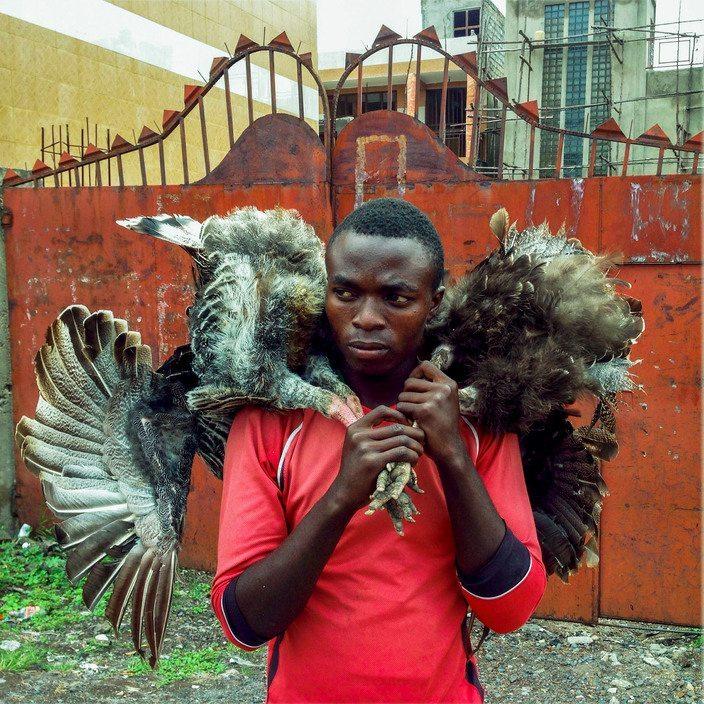 Photo © Michael Christopher Brown / Magnum Photos. Democratic Republic of Congo, 2014.