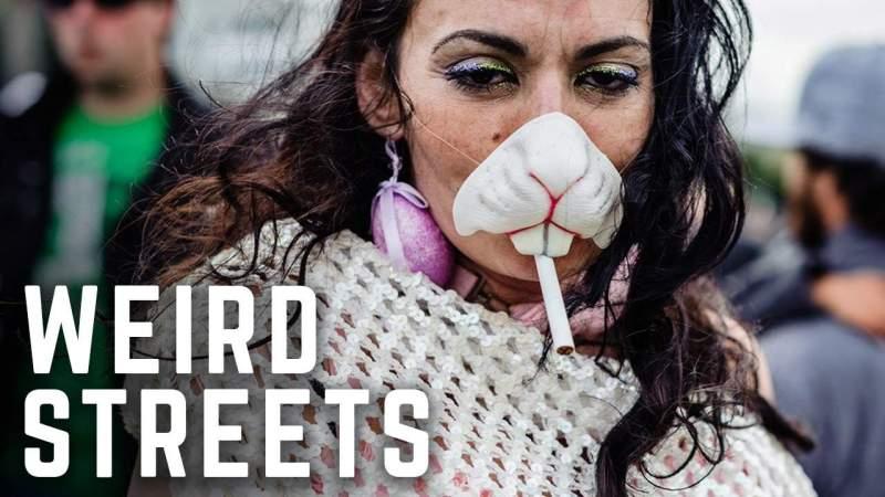 Jack Simon Explains What Makes Great Street Photography