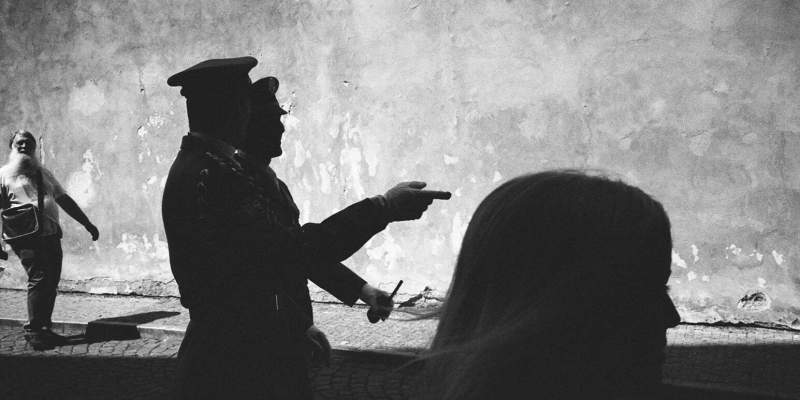 Version II: Learn From the Masters of Street Photography