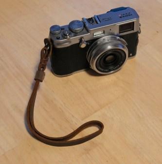 Dave - Fujifilm X100