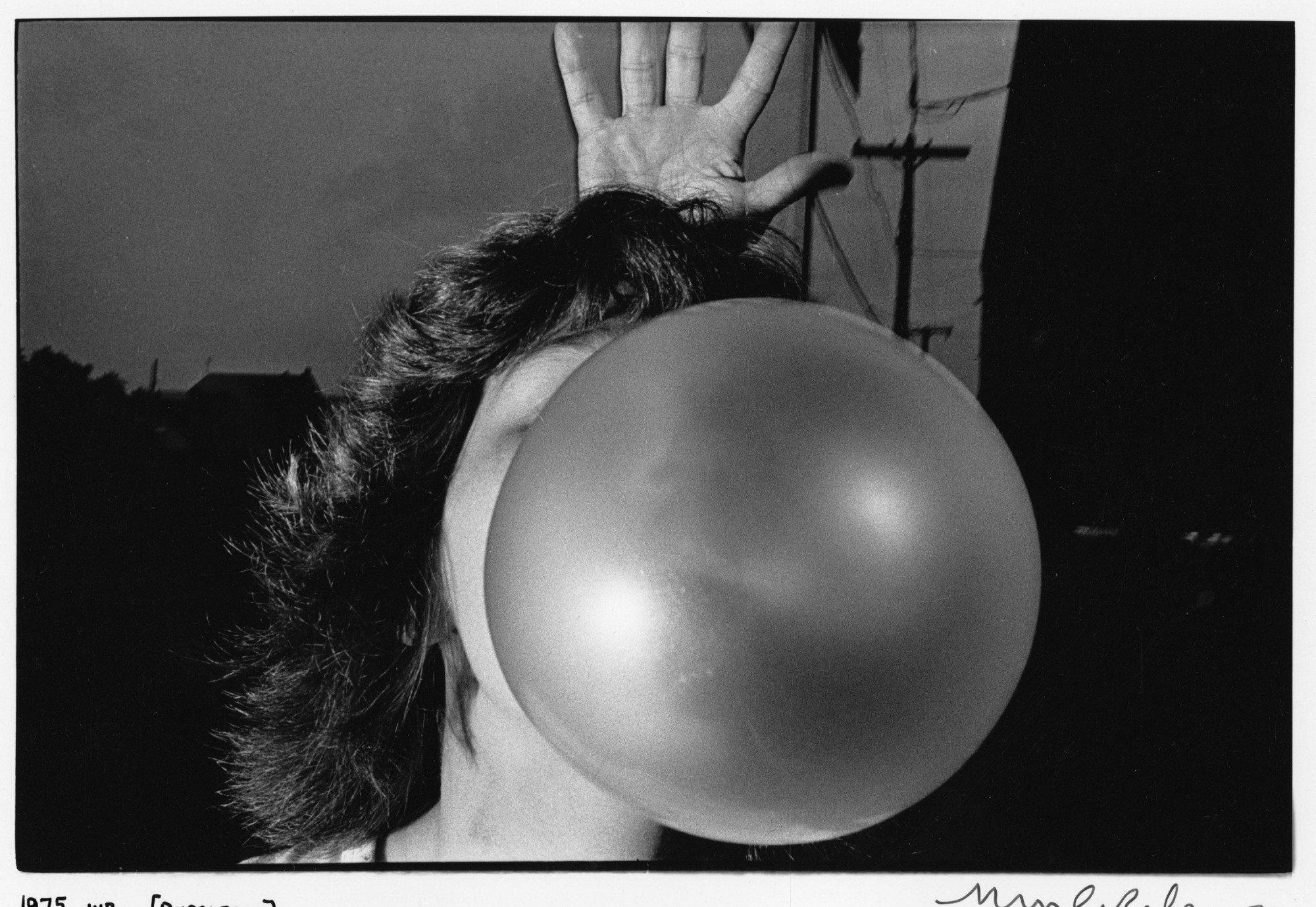 Bubblegum, 1975 (c) Mark Cohen