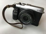 Jose, Mexico- Fujifilm XE2