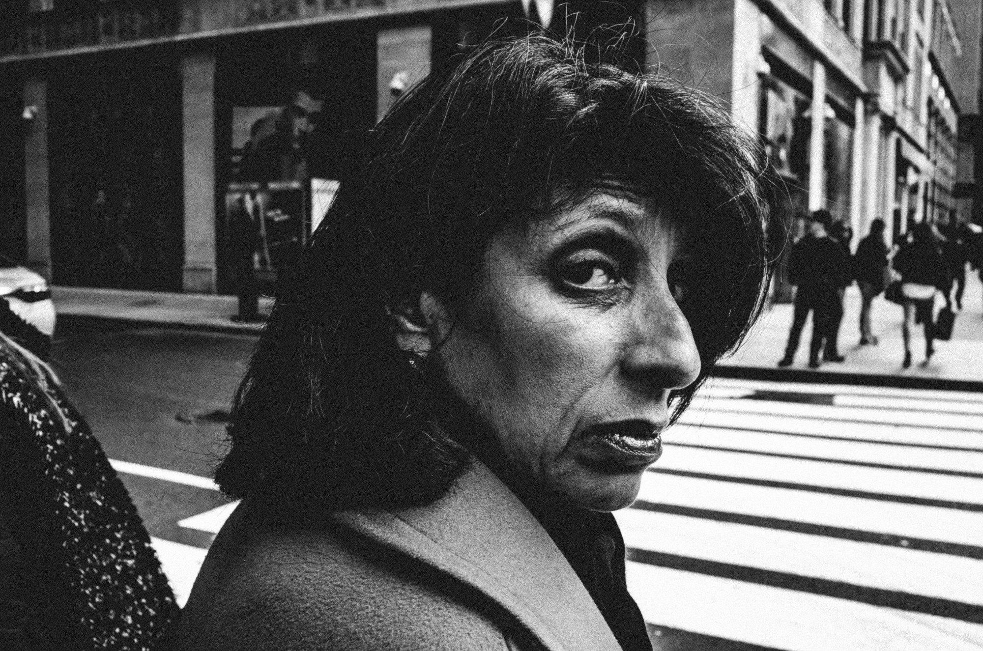 NYC, 2016 #ricohgr