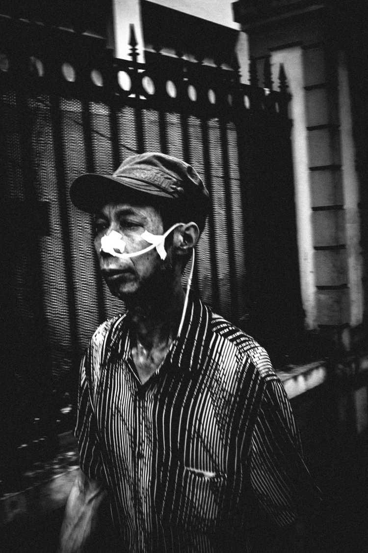 Hanoi, 2014