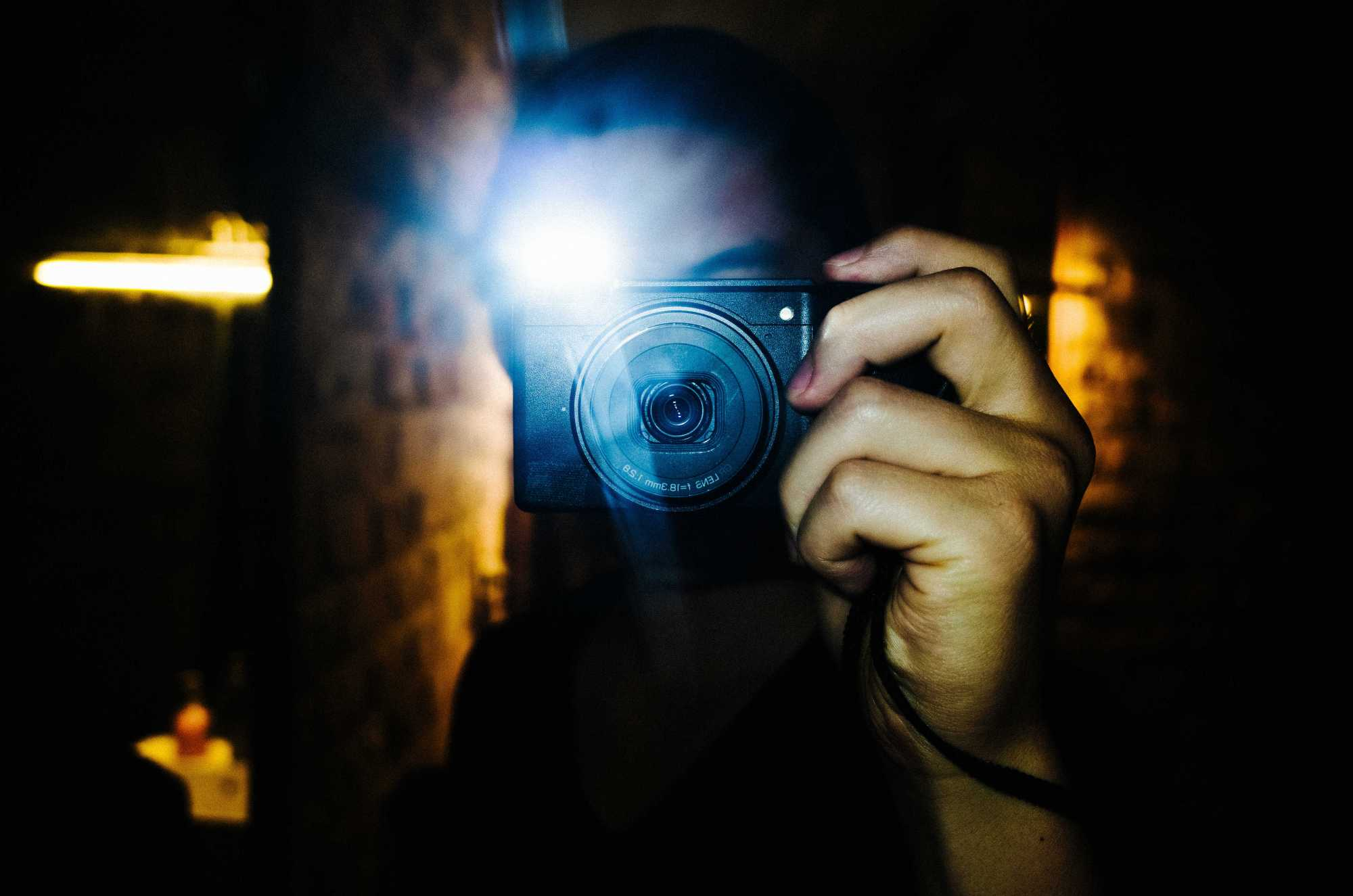 What is the Best Lens for Street Photography?
