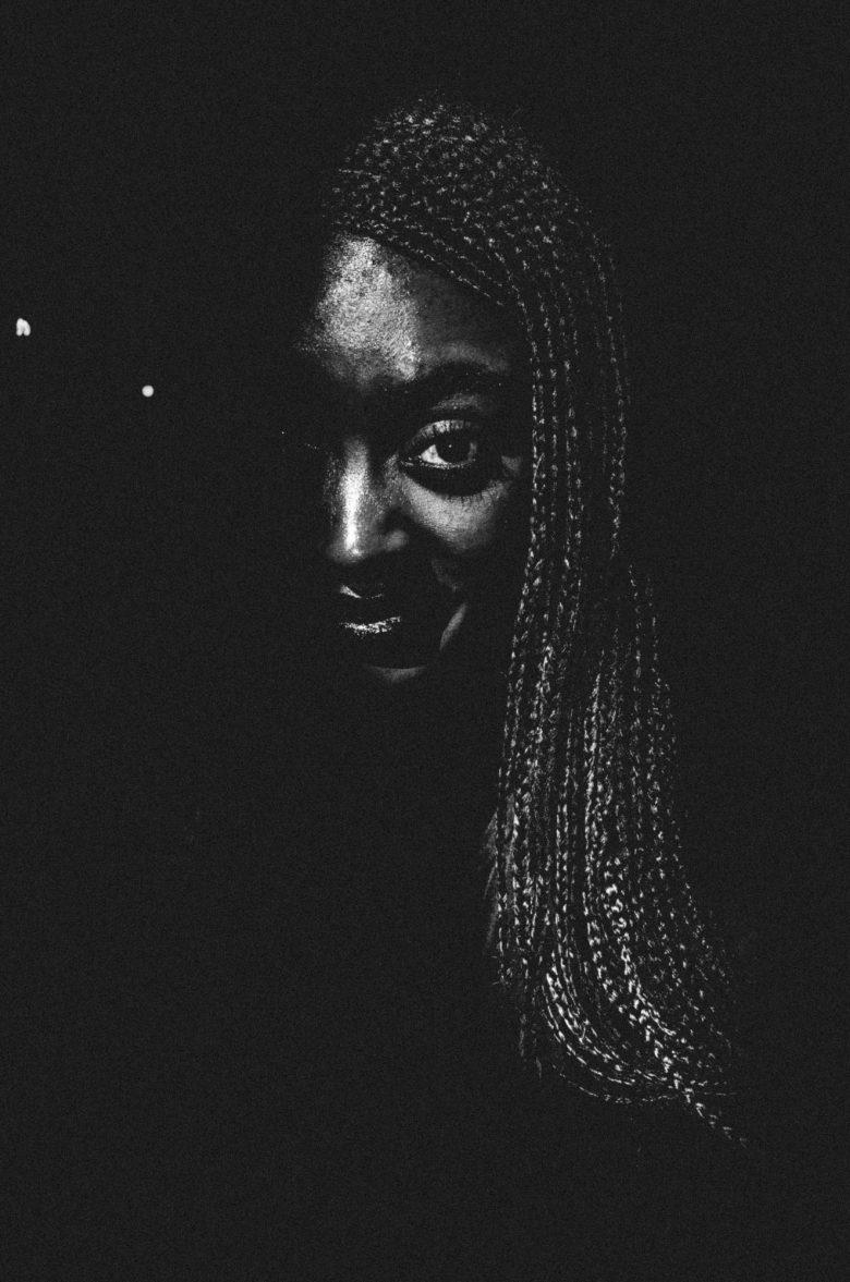 nyc-2016-portrait-eye-centered-braids-eric-kim-street-photograpy-black-and-white-monochrome-21