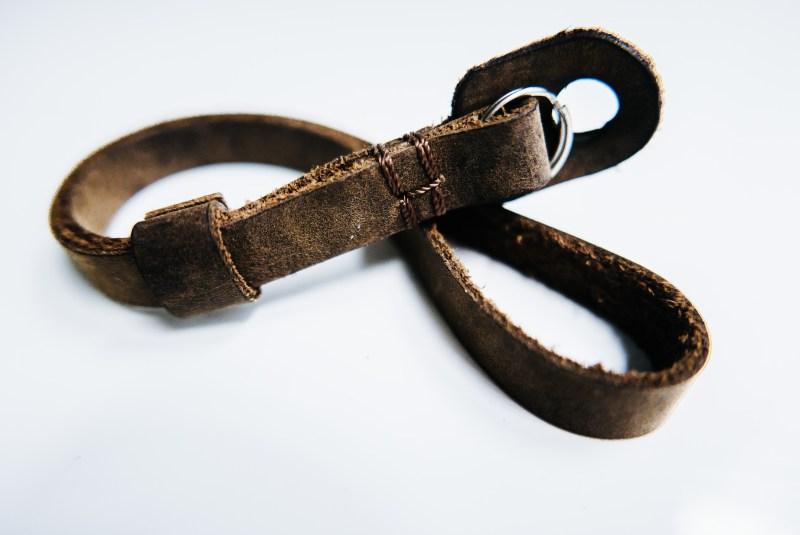 The Henri Wrist Strap