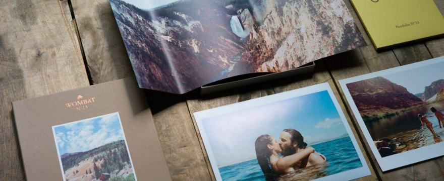 The Box is the Message: How Wombat is Pushing the Distribution of Good Photography Forward