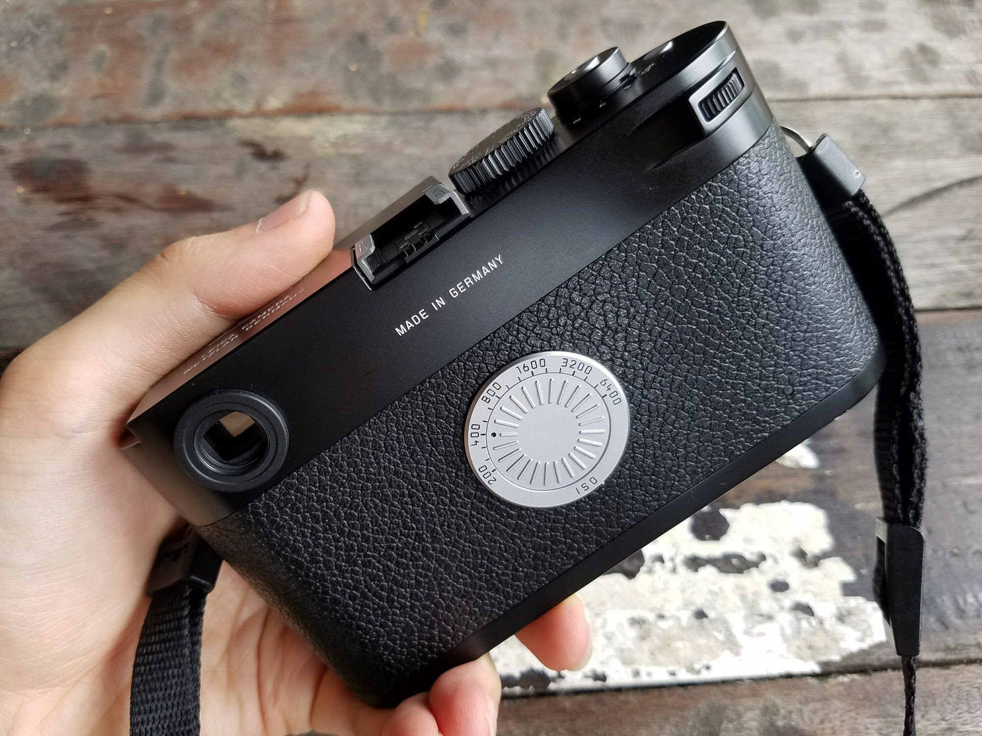 Review: Leica M-D for Street Photography