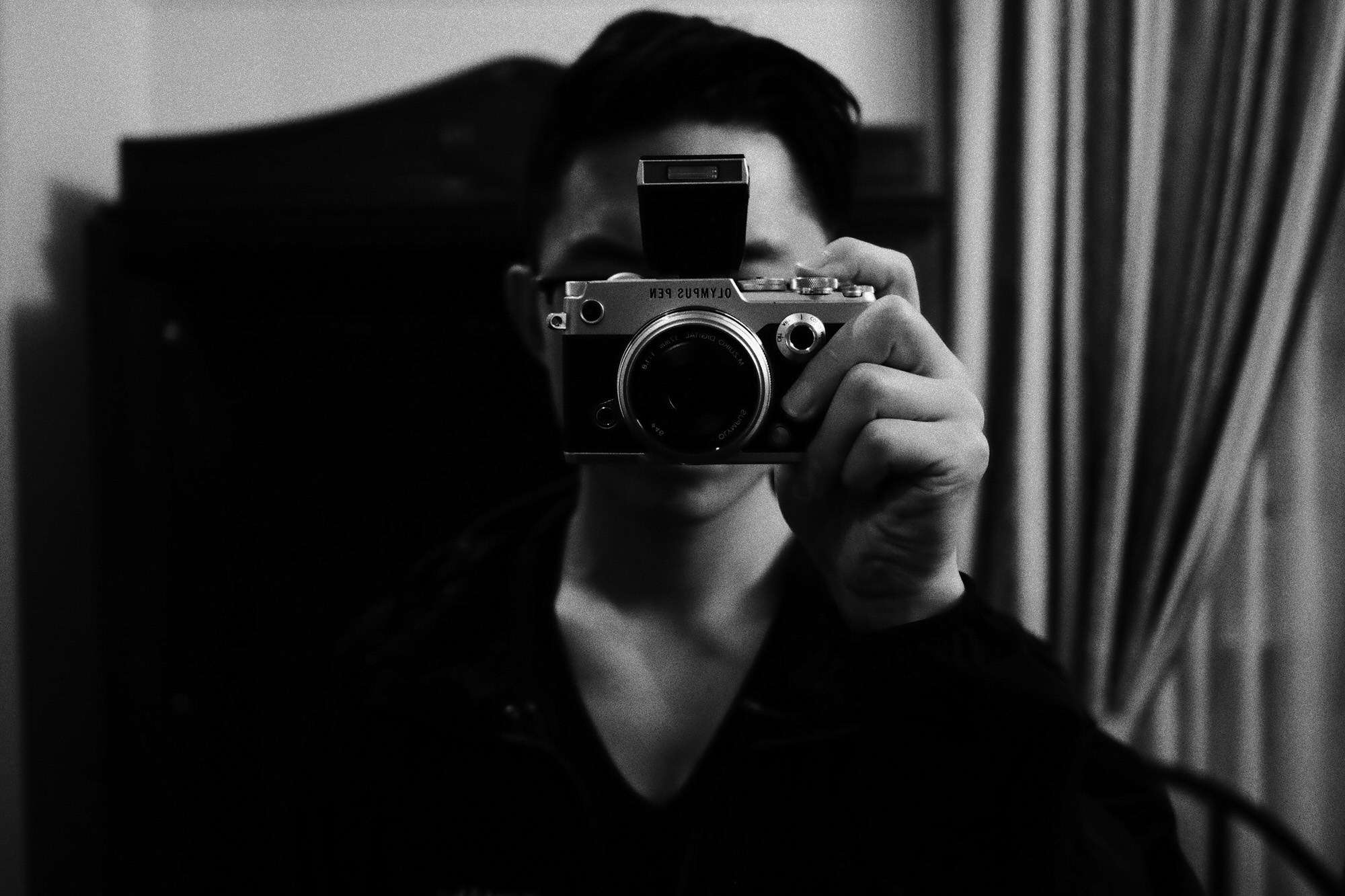 How to Be a Spartan Photographer