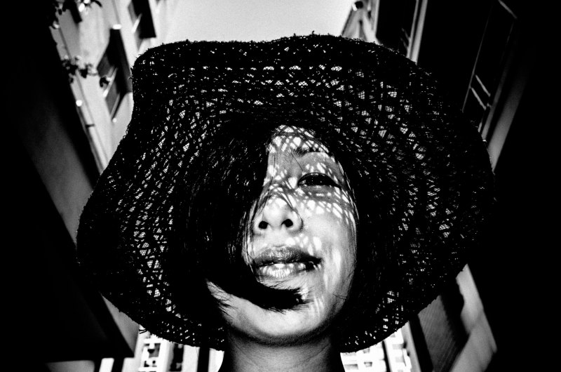 Cindy Project Monochrome-16 eric kim photography black and white