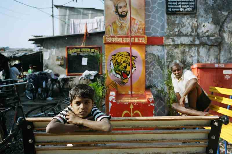 eric kim street photography mumbai triangle composition