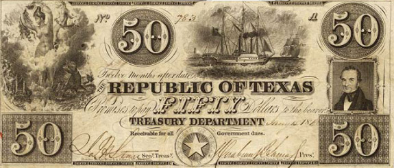 14_republic-of-texas-note