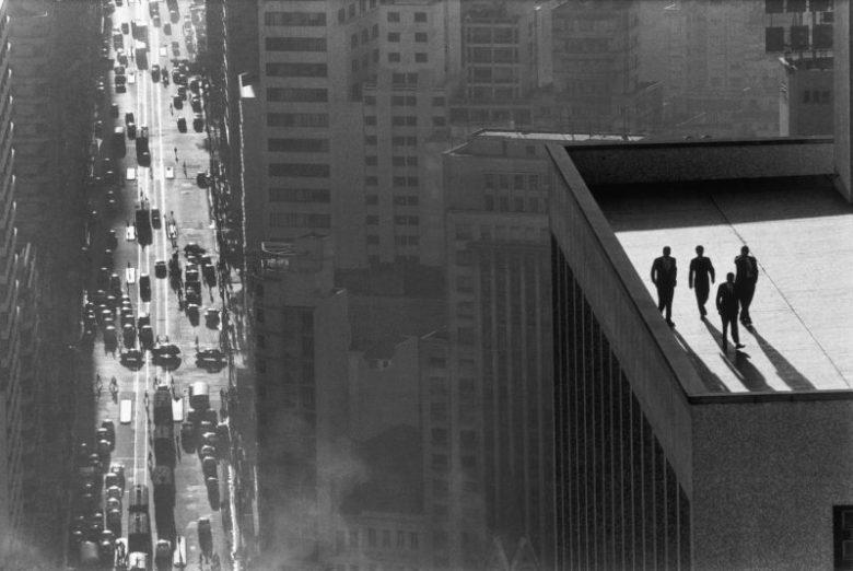 1960 BRAZIL. Sao Paulo. 1960. BRAZIL. Sao Paulo. 1960. © Rene Burri / Magnum Photos