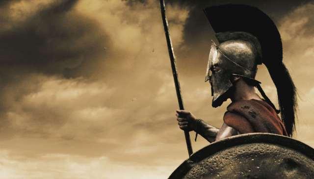 spartan side