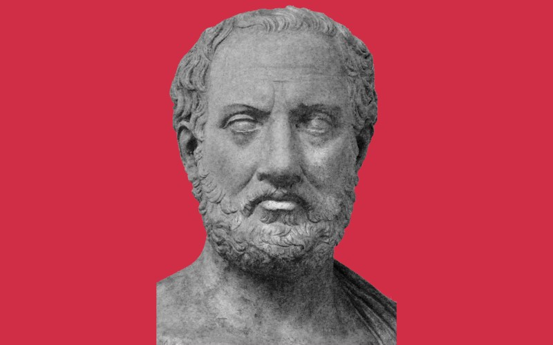 24 Life Lessons From Thucydides