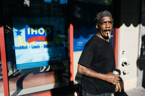 eric kim eye contact street photography new orleans