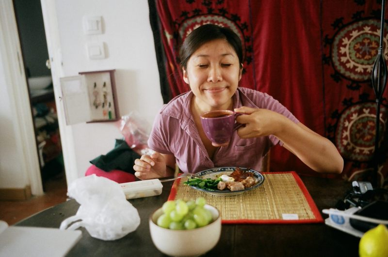 eric kim photography - cindy project - film - 35mm - leica mp - kodak- portra - 40004