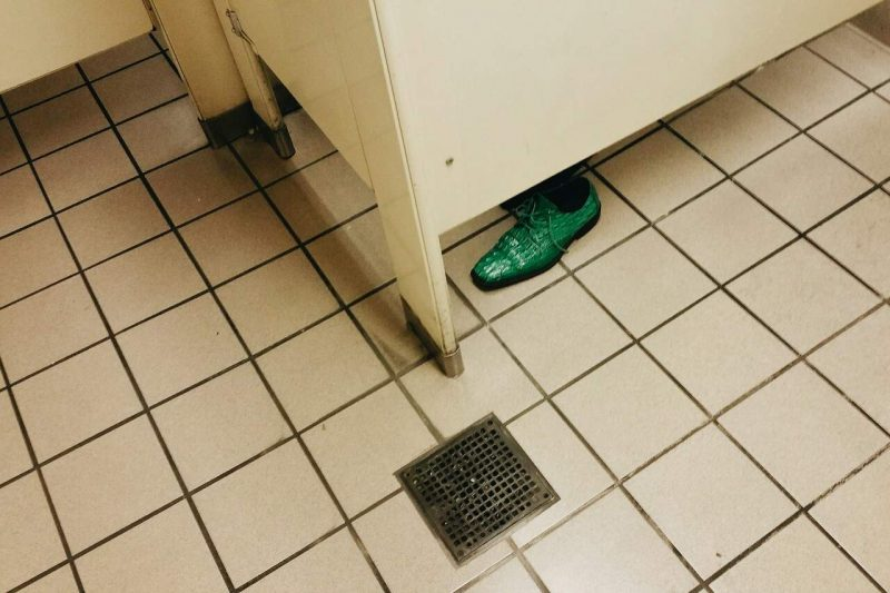 eric kim photography smartphone android street10 green shoe