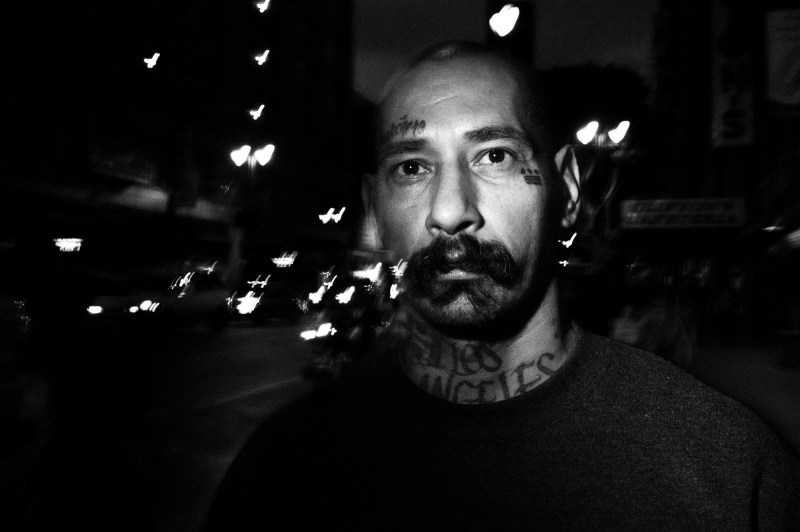 eric kim street photography - the city of angels - black and white-4-street-portrait-hearts-tattoo-downtown-la.jpg