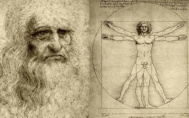 30 Lessons Leonardo da Vinci Has Taught Me About Photography