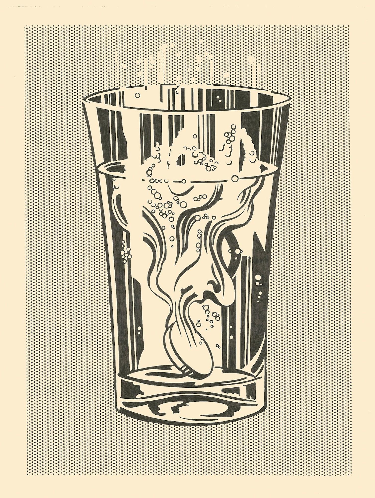 Roy Lichtenstein art 211
