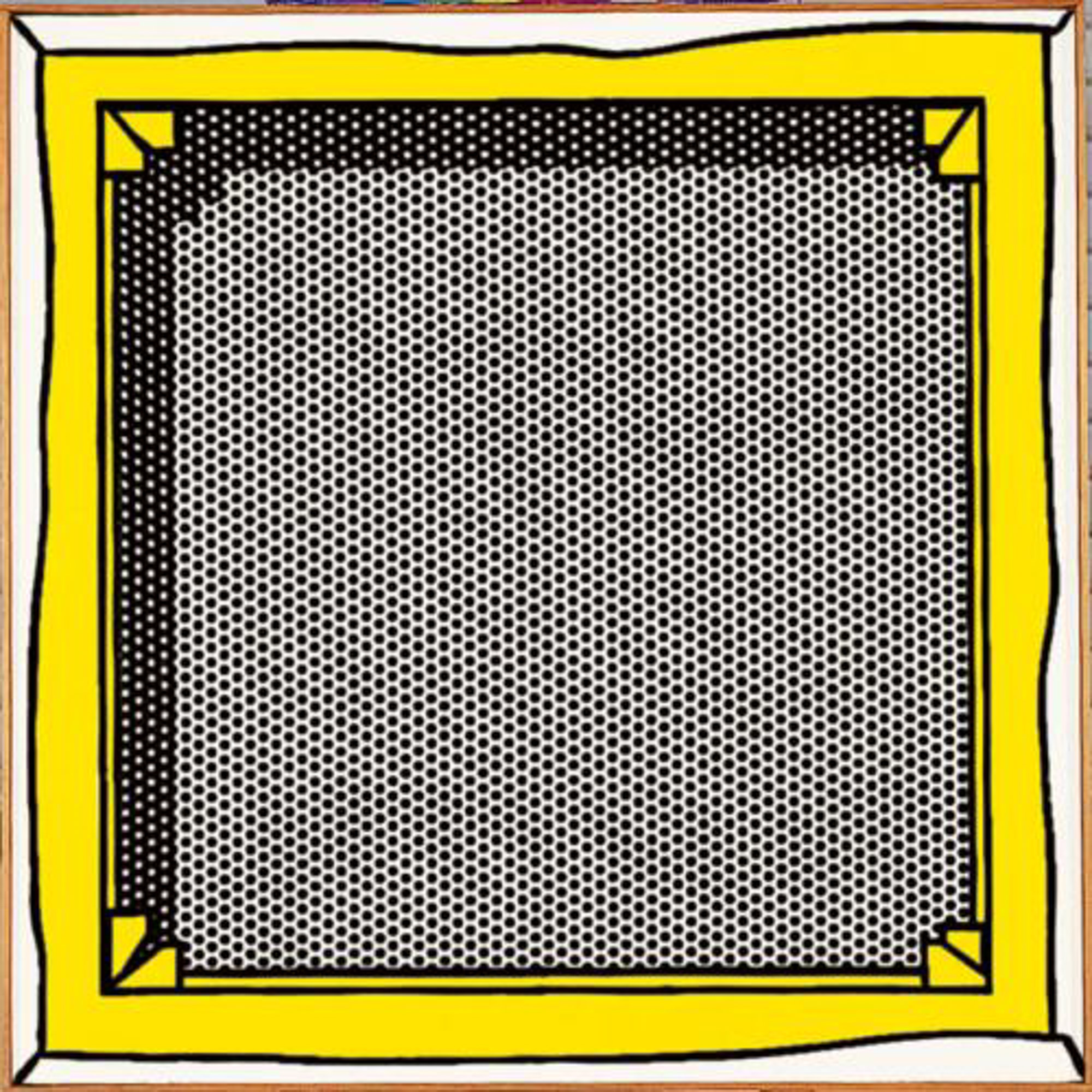 Roy Lichtenstein art 230