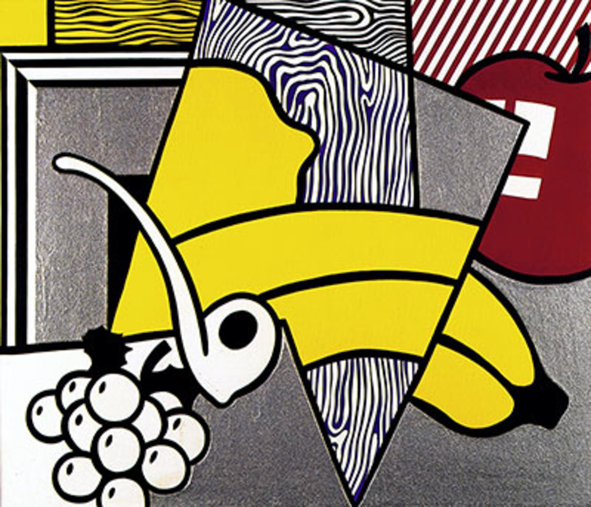 Roy Lichtenstein art 27