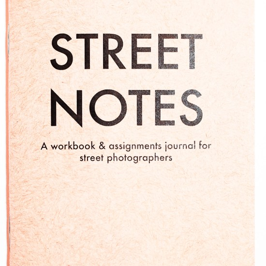 Buy STREET NOTES