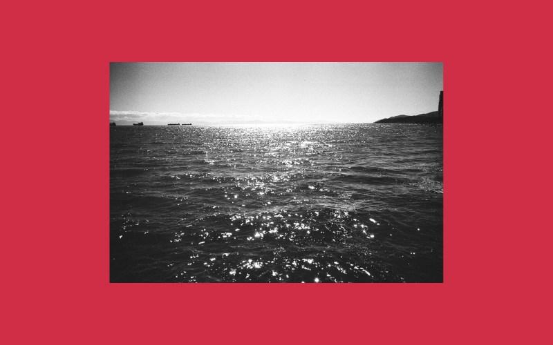 eric kim red seas