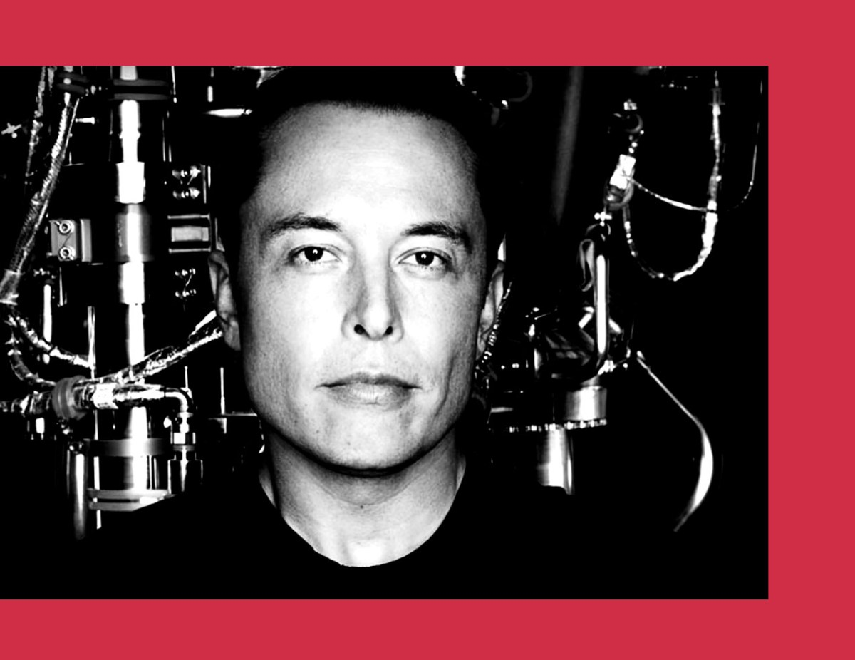 7 Principles Elon Musk Can Teach You About Photography