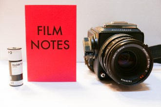 BUY FILM NOTES