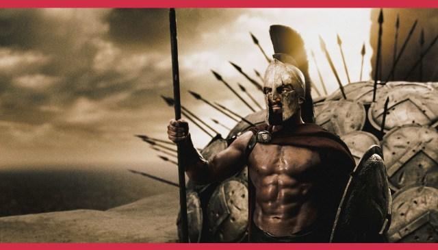 king Leonidas 300 spartan