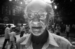 Glasses. Mumbai, 2011