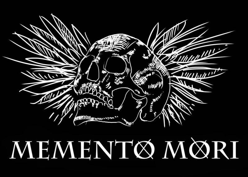 Memento Mori by Annette Kim