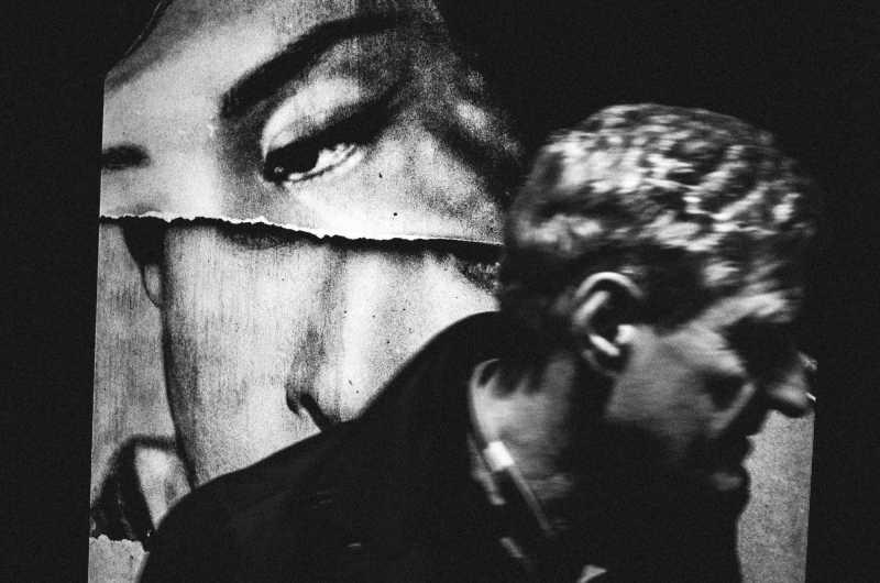 Amsterdam, 2015 / Homage to William Klein by ERIC KIM